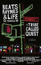 Jugendkino in Köln-Porz; Beats, Rhymes & Life: The Travel Of A Tribe Called Quest